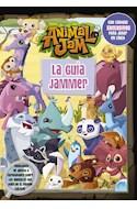 Papel ANIMAL JAM LA GUIA JAMMER (RUSTICA)