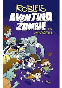 Papel Aventura Zombie En Movydrill (+8)