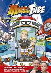 La Maquina De Los Disfraces ( Comic 2 De Mikeltube )