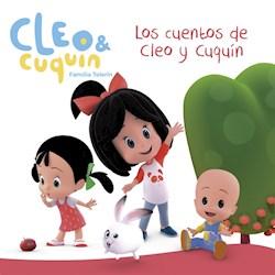 Libro Los Cuentos De Cleo Y Cuquin
