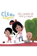 Papel CUENTOS DE CLEO Y CUQUIN (CLEO Y CUQUIN PRIMERAS LECTURAS) (ILUSTRADO)