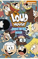 Papel ESTO ES UN GRAN CAOS (THE LOUD HOUSE 2) (ILUSTRADO)