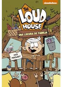 Papel The Loud House 3 - Una Locura De Familia