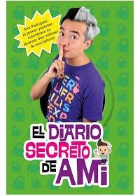Papel El Diario Secreto De Ami