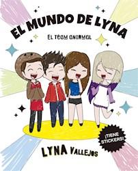 Libro El Mundo De Lyna