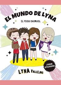 Papel Mundo De Lyna, El