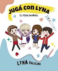 Libro Juga Con Lyna
