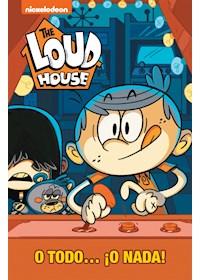 Papel The Loud House 6 - O Todo O Nada