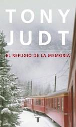 Libro El Refugio De La Memoria