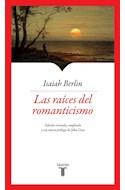 Papel RAICES DEL ROMANTICISMO (RUSTICO)