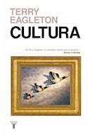 Papel CULTURA (COLECCION PENSAMIENTO) (RUSTICA)