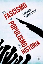 Libro Del Fascismo Al Populismo En La Historia