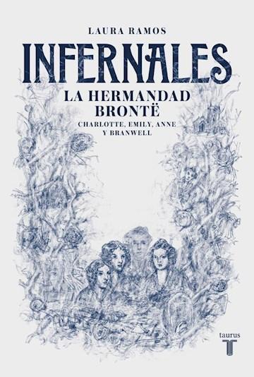 Papel Infernales. La Hermandad Brontë