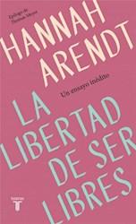 Papel Libertad De Ser Libres, La