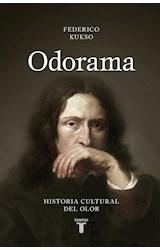 Papel ODORAMA HISTORIA CULTURAL DEL OLOR