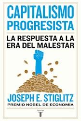 Libro Capitalismo Progresista