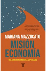 Papel Mision Economia