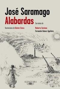 Libro Alabardas