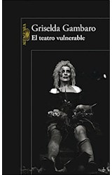 Papel TEATRO VULNERABLE (RUSTICA)