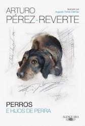 Libro Perros E Hijos De Perra