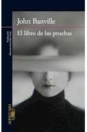 Papel LIBRO DE LAS PRUEBAS (RUSTICA)
