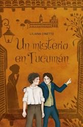 Libro Un Misterio En Tucuman