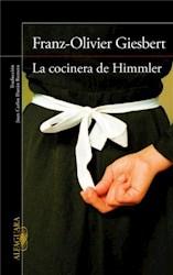 Libro La Cocinera De Himmler