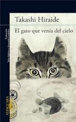 Libro El Gato Que Venia Del Cielo