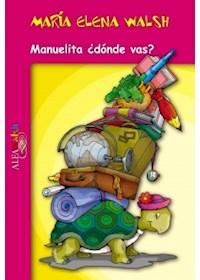 Papel Manuelita Donde Vas?