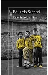 Papel ESPERANDOLO A TITO (RUSTICA)