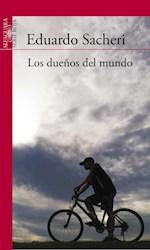 Libro Los Dueños Del Mundo