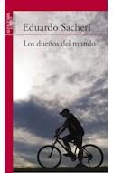 Papel DUEÑOS DEL MUNDO (RUSTICO)