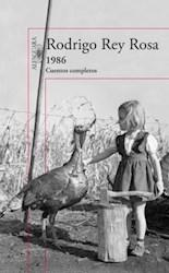Libro 1986. Cuentos Completos