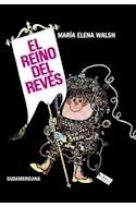 Papel REINO DEL REVES (ILUSTRADO) (CARTONE)