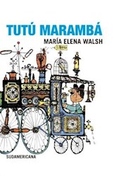 Libro Tutu Maramba (Vintage)