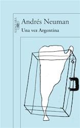 Libro Una Vez Argentina