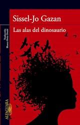 Libro Las Alas Del Dinosaurio
