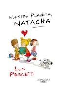 Papel NUESTRO PLANETA NATACHA (RUSTICO)