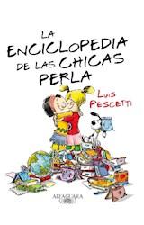 Papel ENCICLOPEDIA DE LAS CHICAS PERLA (RUSTICO)