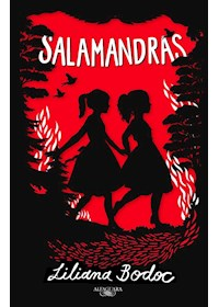 Papel Salamandras