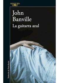 Papel Guitarra Azul, La
