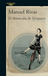 Libro El Ultimo Dia De Terranova