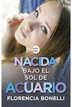 Papel NACIDA BAJO EL SOL DE ACUARIO