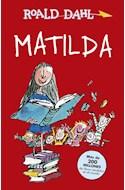 Papel MATILDA (COLECCION ALFAGUARA CLASICOS) (RUSTICO)
