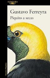 Libro Piquito A Secas