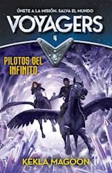 Libro Voyagers 4