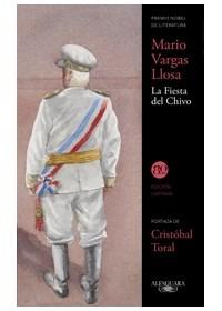 Papel La Fiesta Del Chivo Nueva Edicion