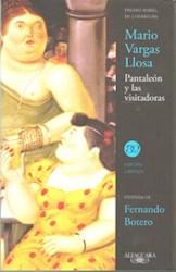 Libro Pantaleon Y Las Visitadoras