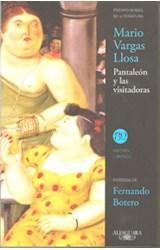 Papel PANTALEON Y LAS VISITADORAS