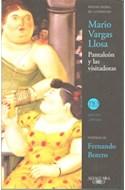 Papel PANTALEON Y LAS VISITADORAS [80 AÑOS EDICION LIMITADA] (RUSTICO)